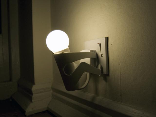 Matyr Lampa