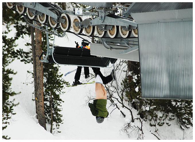 skidakare
